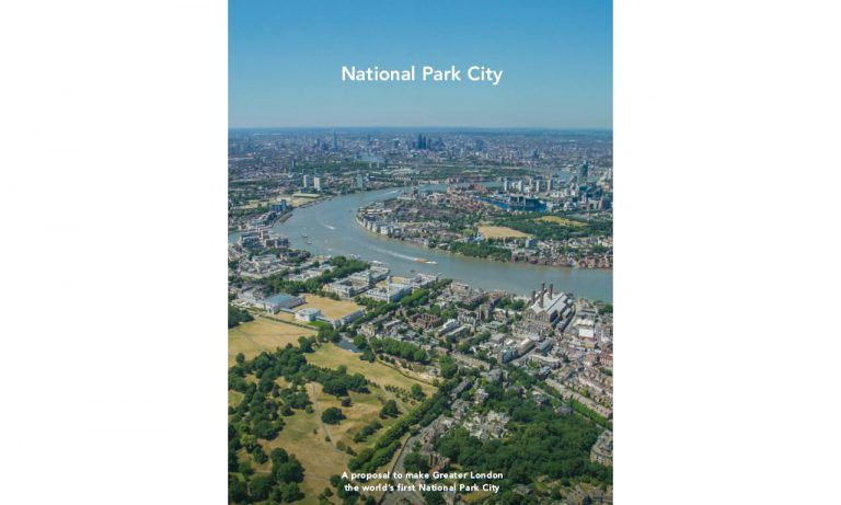 Natural City Park London copie