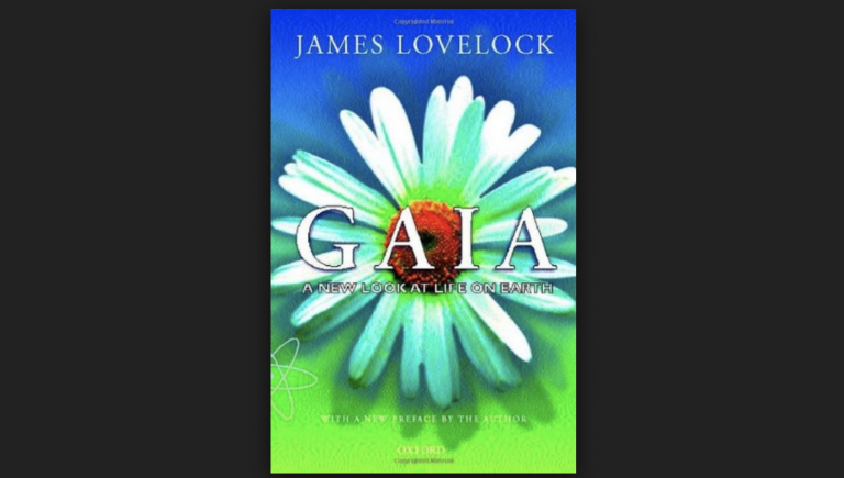 Comprendre James Lovelock Pere De L Hypothese Gaia