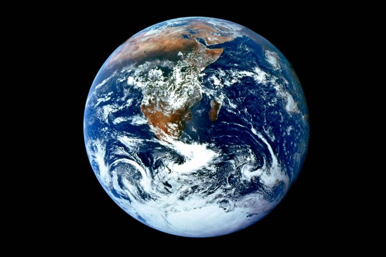 planete terre - milieu et environnement